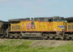 UP 6037  